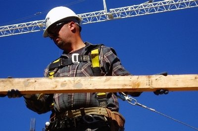 ERP Health & Safety - Construction Safety