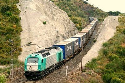 Supply Chain ERP Changes 2014 - Freight Train