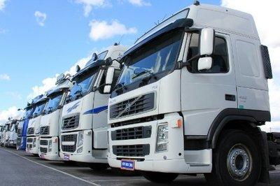 erp for fleet management - trucks