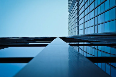 ERP in 2016 - skyscraper