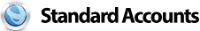HansaWorld Standard Accounts Logo