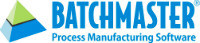 Batchmaster Software Logo