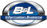 B&L Information Systems ERP Vendor Logo