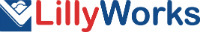 Lillyworks ERP Software Logo