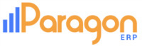 Paragon ERP Software Logo