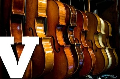 a to z violins erp