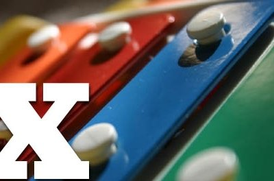 a to z xylophone