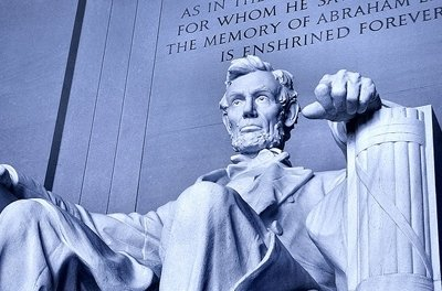 abraham lincoln government erp