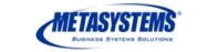 Metasystems ERP Vendor Logo