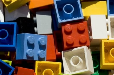 Modular ERP Advantages Disadvantages - Lego