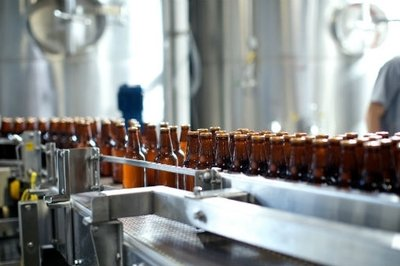 Process Manufacturing ERP Implementation: Best Practice - Bottling