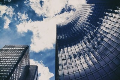 3 Reasons You Need A Pure Cloud ERP System - skyscraper