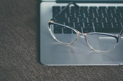 how to conduct erp audits - glasses computer