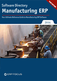manufacturing erp directory cover 200