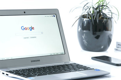 compare ERP - laptop with Google
