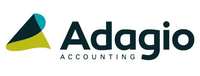 adagio accounting logo