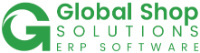 Global Shop ERP Vendor Logo