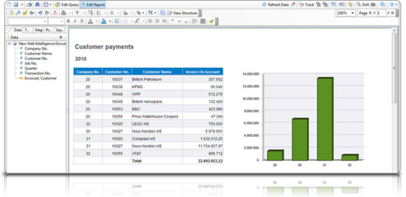 Deltek Maconomy ERP - ERP Pricing, Demo & Comparison
