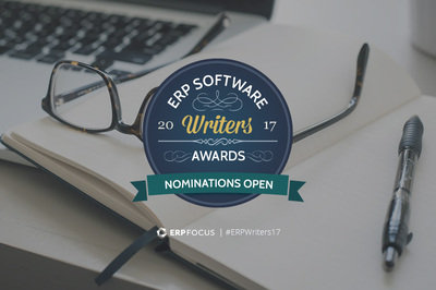 erp writers awards 17 - nominations open