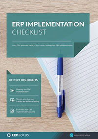 ERP implementation checklist - thumbnail 200