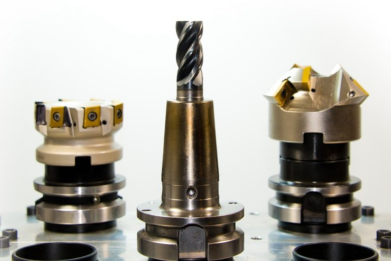 lean manufacturing ERP - drillbits