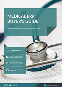 medical erp buyers guide thumbnail
