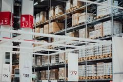 warehouse erp