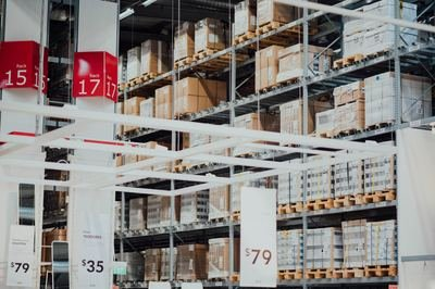 wholesale distribution erp stacks
