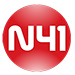 N41 apparel ERP logo