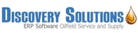 Discovery Solutions logo